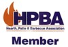 Hearth, Patio & Barbecue Association Member